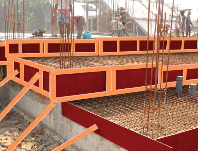 Film Faced Plywood Manufacturers In India Kanchan Ply